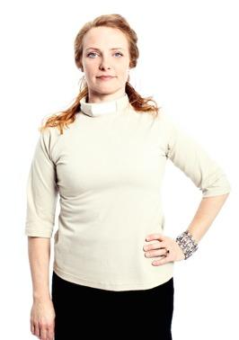 Enkel tröja med 3/4 ärm. Från 549Kr.