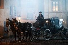 Filminspelning av Anno 1790 för SVT