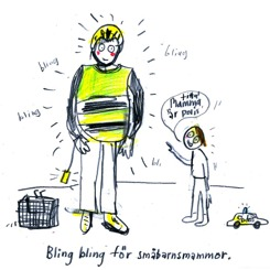 """För """"Vi Föräldrar"""" av Lisbeth Svärling"""