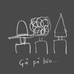 I biomörkret
