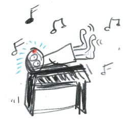 Ta det Piano..