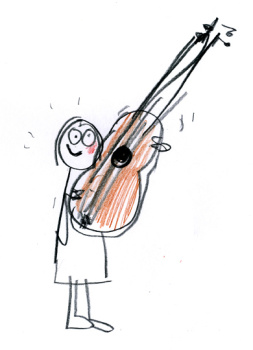 Musikglädje