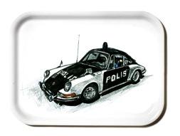 6. Polisbil 210 kr