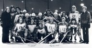 Ishockey 70-talet