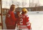 Ishockey 80-talet
