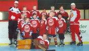 Ishockey 90-talet