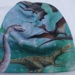 Dinosauri Grön