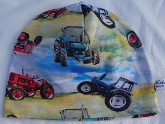 Traktor små - 34-38 cm. Ca: 0-3 månader
