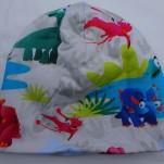 Dinosauri fantasi
