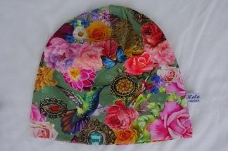 Blommor-Sommar - 34-38 cm. Ca: 0-3 månader