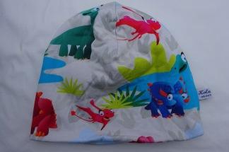 Dinosauri fantasi - 38-44 cm. Ca: 3-10 månader