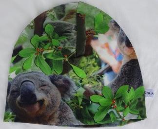 Koala - 34-38 cm. Ca: 0-3 månader