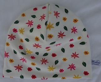 Blommor och Blad - 34-38 cm. Ca: 0-3 månader