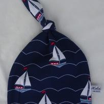 Svansmössa- Segelbåtar