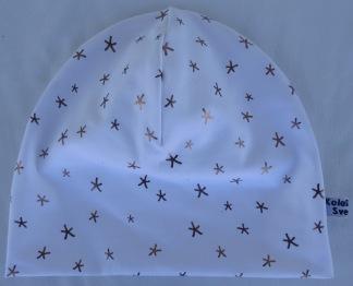 Sjöstjärnor med metalltryck i brons - 34-38 cm. Ca: 0-3 månader