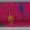 Pannband - Ceris med fjädrar