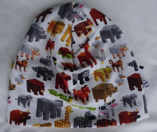 Lego - 34-38 cm. Ca: 0-3 månader