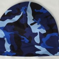 Camo Marin, Blå , Ljusblå