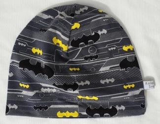 Batman på Grå botten Fodrad - 34-38 cm.  Ca: 0-2 månader