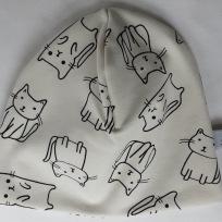 Katter  på offw, botten