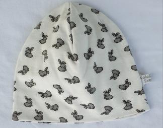 Små kaniner - 34-38 cm. Ca: 0-3 månader