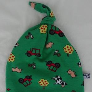 Traktor-Bondgård