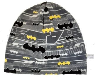 Batman - 34-38 cm.  Ca: 0-2 månader
