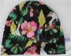 Blommor med kakaduva - 54-58 cm. Större storlek