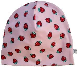 Jordgubbar (med doft)