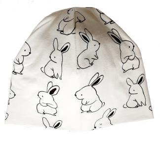 Kaniner offw. - 34-38 cm. Ca: 0-3 månader