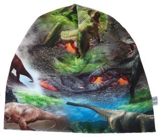Dinosaurier - 38-44 cm. Ca: 3-10 månader