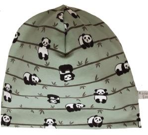 Pandor mild grön