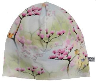 Blommor körsbär - 34-38 cm. Ca: 0-3 månader