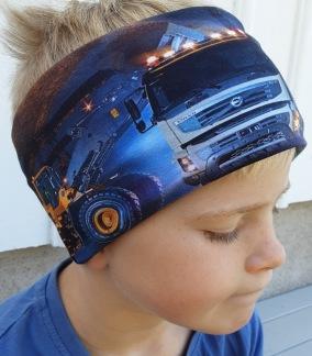 Volvo lastbilar och truckar - För ungdom och vuxen