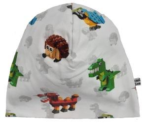 Lego vit