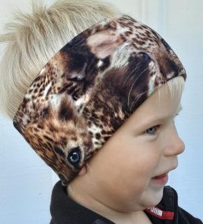 Snöleopard - Barn upp till 4 år