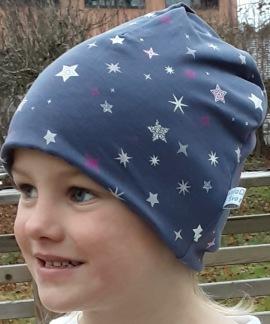 Stjärnor - 34-38 cm.  Ca: 0-2 månader