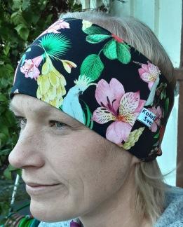 Blommor kakaduva - För ungdom och vuxen