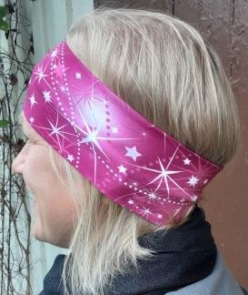 Pannband stjärnfall -