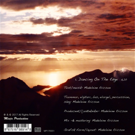 Dancing On The Edge_Madeleine Ericson_CD3