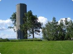Vattentornet i Vallberga