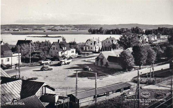 Vallberga 1949