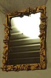 Spegel - Spegel - Guld
