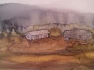 Odling (akvarell)