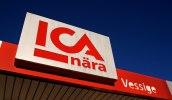 Livsmedelsbutik. ICA Nära Vessige bidrar till att göra livet på landet lättare. FOTO: MICAEL GOTH