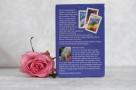 Rosenmånes healing & magikort