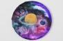 Tavla Rainbow Godess - Rainbowsgodess