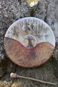 Mother Earth Tree