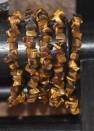 Armband tigeröga