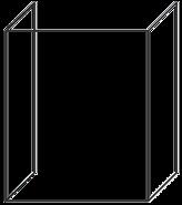 Vägglampan Box 30